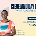 Alexandria Ocasio-Cortez to Campaign in Cleveland for Nina Turner Saturday July 24