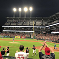 DeWine Pushed for 10 Additional Years on Indians' Lease Extension In Exchange for State Money for Progressive Field Upgrades