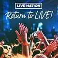 Live Nation To Offer $20 Tickets to Select Shows