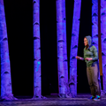 Three Abandoned Girls Overcome Everything But the Title in 'This Girl Laughs, This Girl Cries, This Girl Does Nothing' at the Beck Center