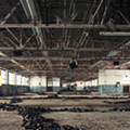 Abandoned Ohio: 31 Photos of Ohio's Deserted Industrial Buildings