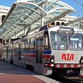 RTA Suspends Waterfront Line, Browns Fans on Rapid Will Have to Hoof it from Tower City to Stadium