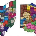 Public Redistricting Hearings Begin Again, Torching of GOP Map Continues