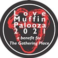 Annual LoveMuffinPalooza Benefit Concert To Take Place in October at Bop Stop