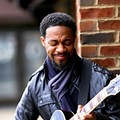 Local Singer-Songwriter Alvin Frazier To Host Album Release Party on Saturday