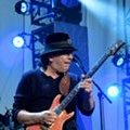 Santana Performing at Jacobs Pavilion at Nautica