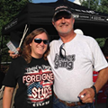 15 Photos of the Scene Events Team Driven by Fiat of Strongsville at Lynyrd Skynyrd