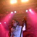 Sevendust, Gemini Syndrome, and Silent Season Performing at House of Blues