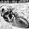Wood Engravings Exhibitions to Open at Morgan Conservatory on Friday
