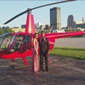 No More Goddang Prom Entrances in Helicopters!