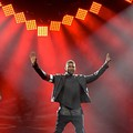 Usher and Rascal Flats to Perform National Anthem This Week at the Q