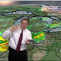 WATCH: Cleveland Weatherman Mark Johnson Delivers Lesson on NBA Fouls After Game 2