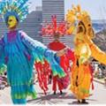 Parade the Circle Celebrates Cleveland's Dynamic Rhythms