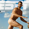 ESPN's Body Issue Shows the Love