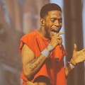 Kid Cudi Made Another Guitar Album and It's Almost Finished