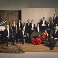 Vocal Surgery has Made Pink Martini's China Forbes into a Stronger Singer