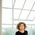 The Helping Hand: Sara Elaqad