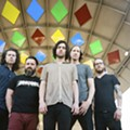 Indie Rockers Desaparecidos Get 'Loud, Angry and Catchy' on New Album