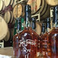 Tom's Foolery Set to Release Ohio's First Straight Rye Whiskey