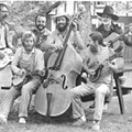Band of the Week: Lost Bob and the Ozone Ramblers