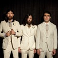 The Avett Brothers Have Come to Embrace a Variety of Musical Genres