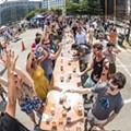 Regional Cider Fest Comes to Cleveland