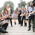 Band of the Week: Mo' Mojo