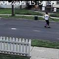 WATCH: Former Cleveland Police Officer Captures Video of Alleged Drug Deal Gone Wrong