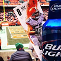 Cleveland Browns Boast Some of the Cheapest Beer Prices in the NFL