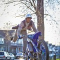 """""""Operation Rabbit"""" Attempts to Crack Down on Cleveland Dirt Bikers"""