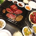 Fans of Korean Barbecue Will Be Thrilled with the Return of Seoul Hot Pot