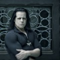 Still Evil After All These Years, Danzig Brings His Blackest of the Black Tour to the Agora