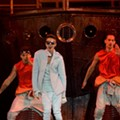 Justin Bieber's 2016 Tour Coming to the Q