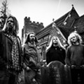 Pepper Keenan's Return Reinvigorates Hard Rockers Corrosion of Conformity