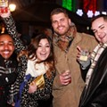 Winterfest and Wine & Ale Fest Will Warm Downtown This Saturday