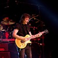 Singer-Guitarist Steve Hackett Defies the Odds and Gets Better with Age