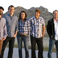 Roots Rockers Donna the Buffalo Bring 'The Stampede' to Kent Stage