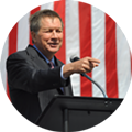 """Moderate"" Kasich Has Imposed ""Radical"" Abortion Views on Ohioans"