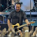 Bruce Springsteen and the E Street Band to Play the Q in February
