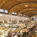 From Paid Parking to Extra Days, the Long Talked About Changes at the West Side Market Are Closer than Ever to Happening