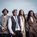 Hard Rockers Living Colour Are Still a 'Proven People's Group'