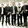 Band of the Week: The The Band Band