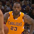 Cavaliers Overcome Selfishness Long Enough To Best Pacers