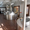 Opening Soon: Market Garden's Production Brewery, Tour and Tasting Room