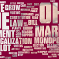 Here are the 100 Most-Used Words By Ohioans Last Year (On Reddit)