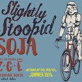 Ska Band Slightly Stoopid to Bring Annual Summer Tour to Jacobs Pavilion at Nautica