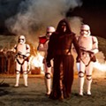 Rare 70mm 'Star Wars: The Force Awakens' Coming to OMNIMAX at Great Lakes Science Center