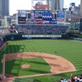 Indians Home Opener Sells Out in 40 Minutes