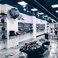 Joe Haden's Shoe Store Re-Opens Today