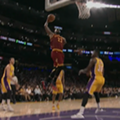 Cavs Snipers Take Out Lakers From Distance